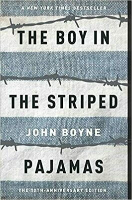 Novel The Boy in the Striped Pijamas