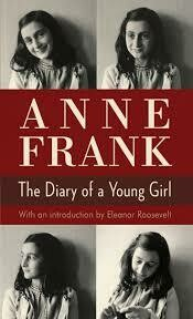 Novel Anne Frank The Diary of a Young Girl
