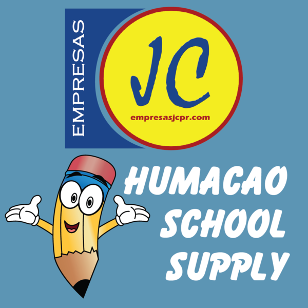 Humacao School Supply | Empresas JC