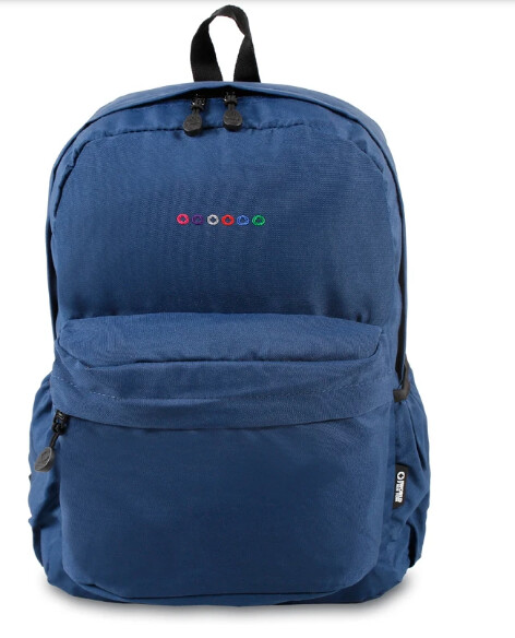 BACKPACK OZ DAYPACK NAVY