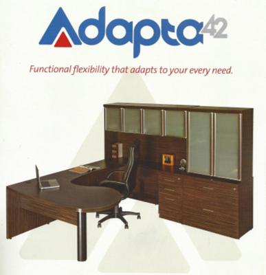 ADAPTA Wood Collection