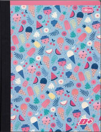 Notebook Lrg D+ Fem 1