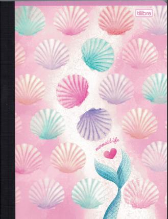 Notebook Lrg Wonder (200 pgs)