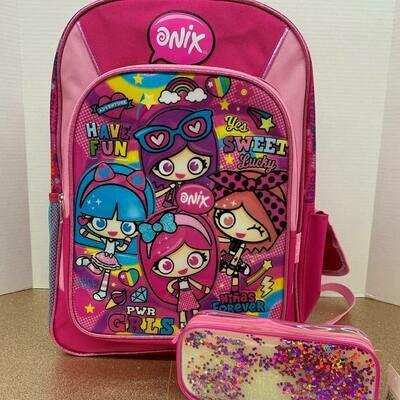 Backpack Onix 14