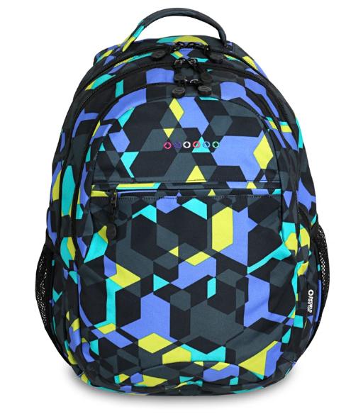 Backpack OZ DAYPACK - CORNELIA