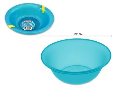 Set of 3 bowls - Blue