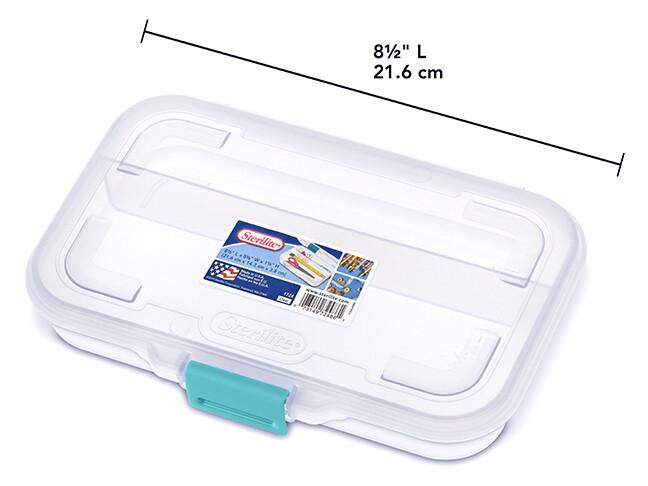 Small Divided Box
