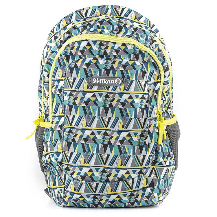 Back Pack Escolar Maxi- Artic