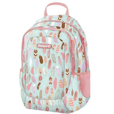 Backpack Escolar Maxi Harmony