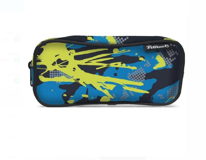 Pencil Case Pelikan- Sport Splash