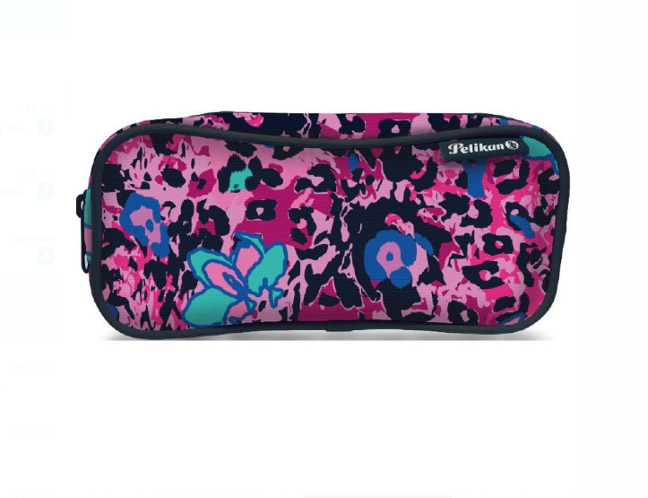 Pencil Case Pelikan- Sport Pinky