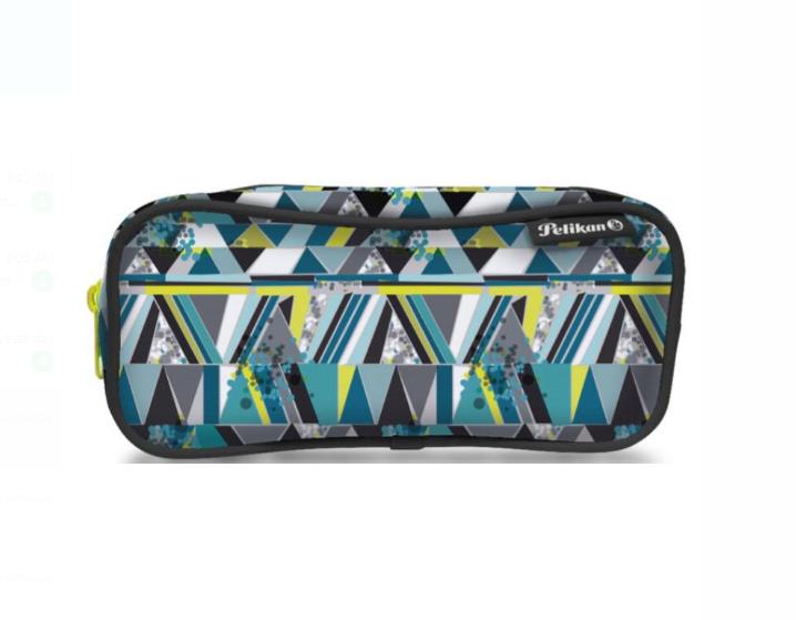 Pencil Case Pelikan- Maxi Artic