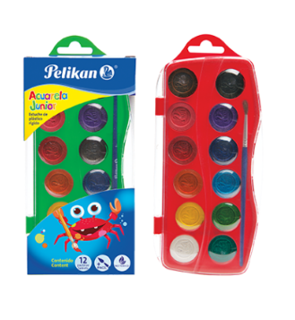Junior Watercolor Pelikan (12)