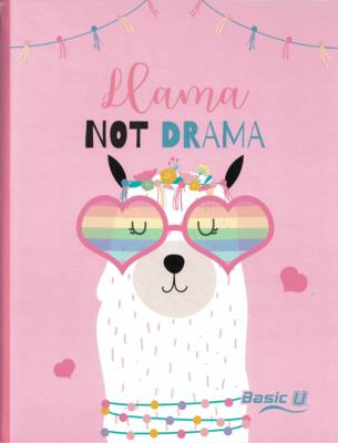Dura Book Llama Reg Lrg