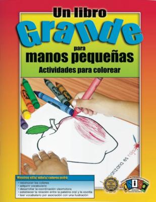 Un libro Grande para manos pequeñas
