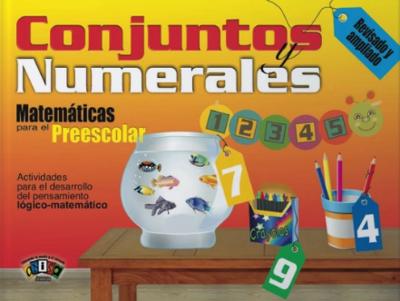 Book Conjuntos y Numerales