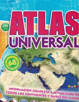 Atlas Universal  2011 Actualizado