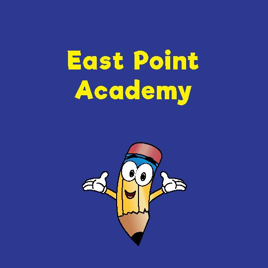 East Point Academy Third Grade