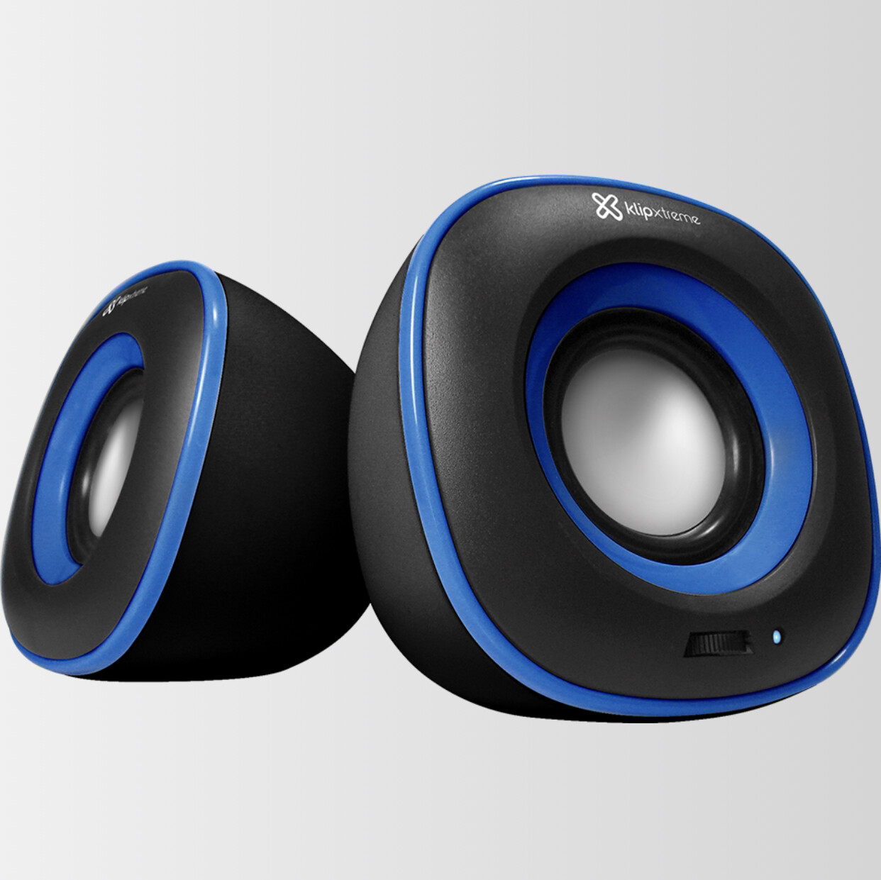 KlipX / Portable Speakers, USB