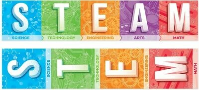 Banner Stem and Steam