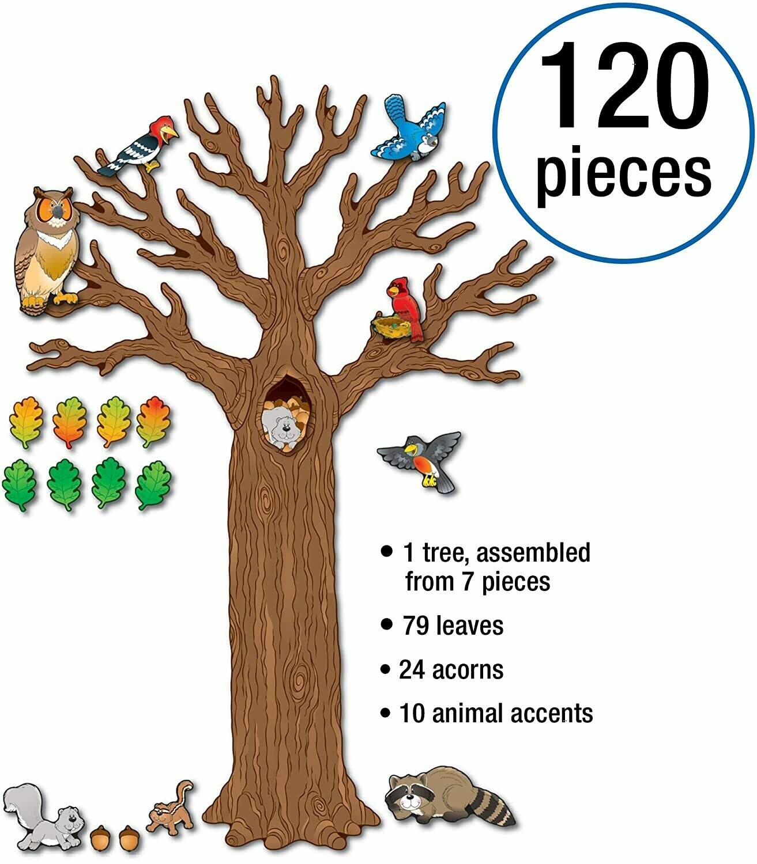 BBS Big Tree with Animals