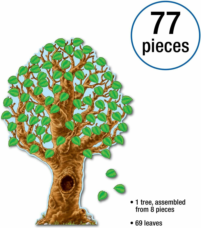 BBS Big Realistic Tree