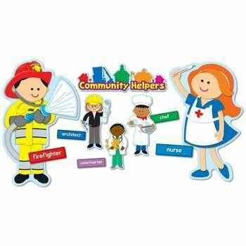 BBS Community Helpers