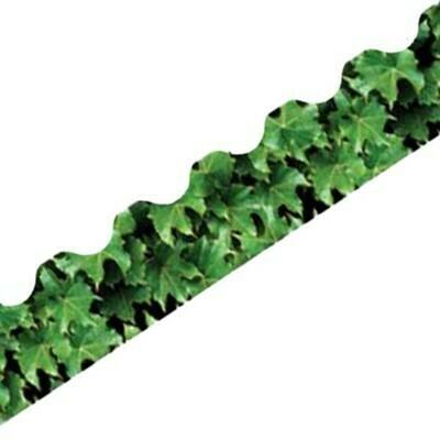 Border Ivy Det