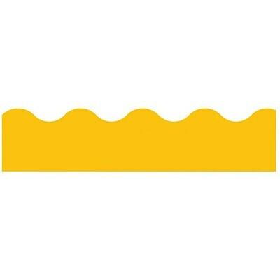 Borders 39 feet- Yellow Gold