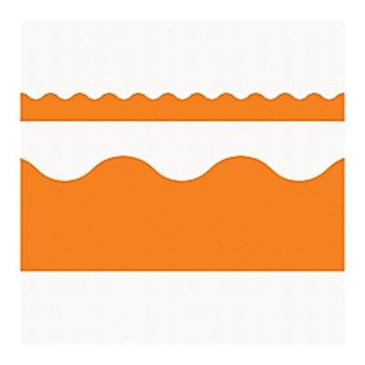 Borders 39 feet- Orange