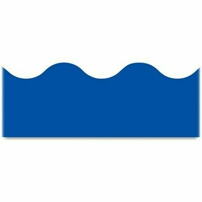 Borders 39 feet- Royal Blue