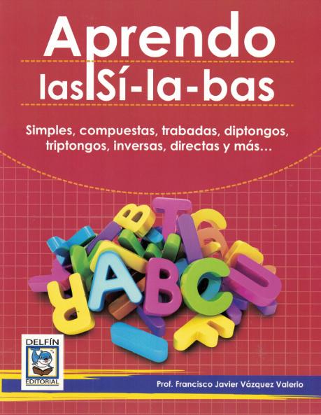 Aprendo las sílabas