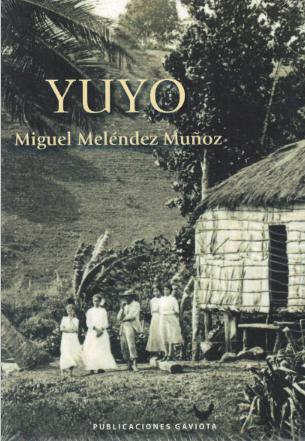 Novela Yuyo
