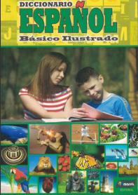 Diccionario Ilustrado Basico Español