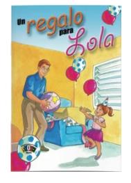 Big Book Un Regalo para Lola