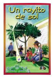 Big Book Un Rayito de Sol