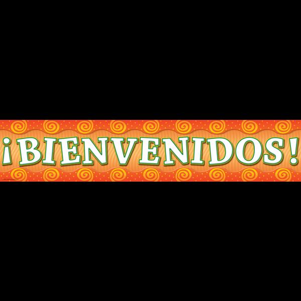 Banner Bienvenidos!
