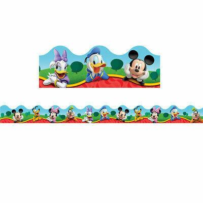 Border Mickey Mouse