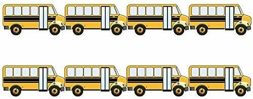 Border School Bus