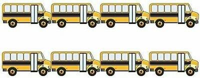 Border School Bus
