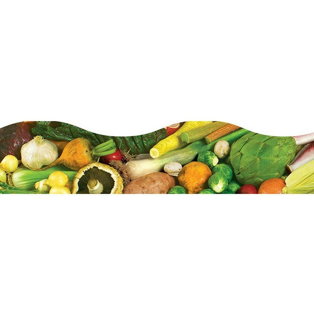 Borders Vegetable Mix