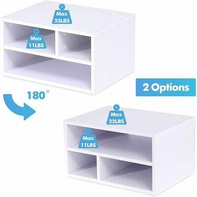 Desktop Stand Organizer