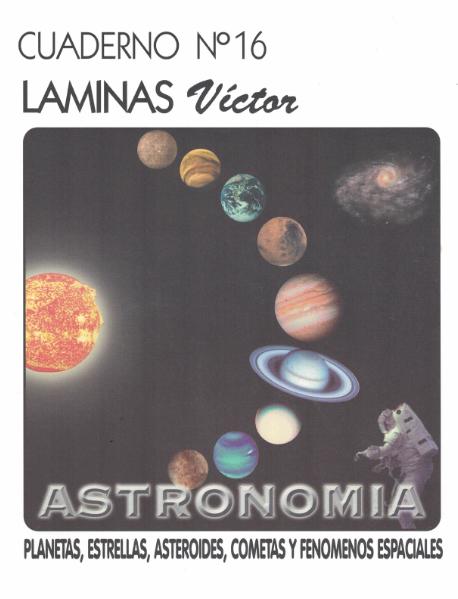 Láminas Astronomía