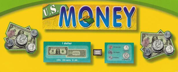 Mini BBS US Money