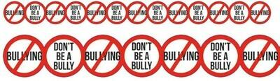 Borders No Bullying