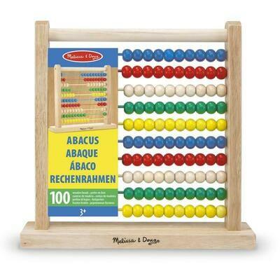Abaco Educativo- Educational abacus