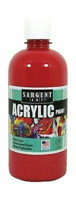 Acrylic Paint 16oz.