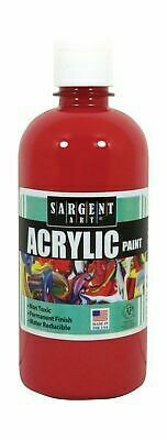 Acrylic Paint 16oz.