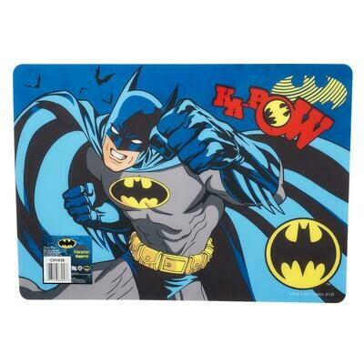 Placemat Batman