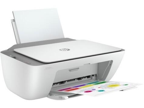Printer Multifuncional HP 2775 Wireless